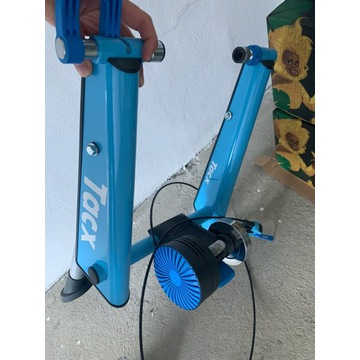 TRENAŻER MAGNETYCZNY TACX BLUE MATIC motion T2650