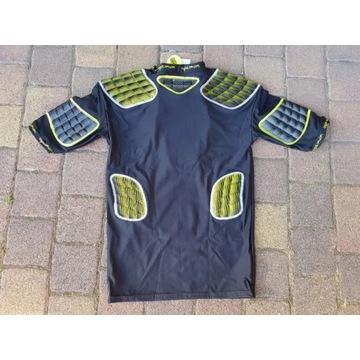 OPTIMUM koszulka do rugby Xs