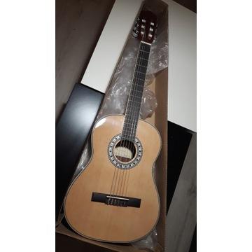 Gitara klasyczna Alvera 3/4 NOWA