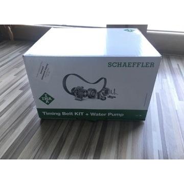 Schaeffler rozrząd vw volkswagen new beetle 1.6