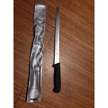 Nóż Victorinox Fibrox elastyczne ostrze 5.4623.30