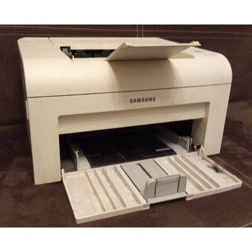 ML 1610 Samsung drukarka tanio Win 10