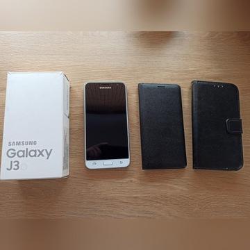 Samsung Galaxy J3 SM J320F 2016 Orange