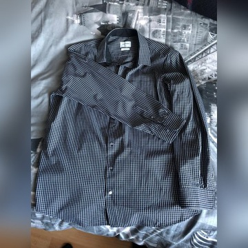 Koszula męska regular fit L