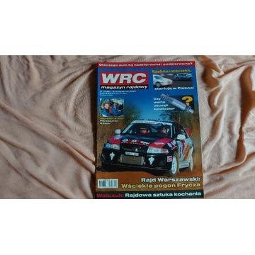 WRC Magazyn Rajdowy nr 26 24 października 2003