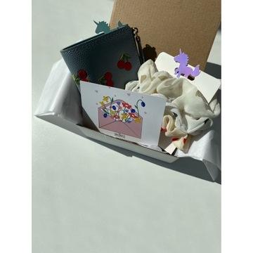 Prezent w pudełku dla dziewczyny | Dzień dziecka