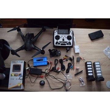 Dron Wallkera Scout X4