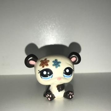 LPS LITTLEST PET SHOP PANDA #2225