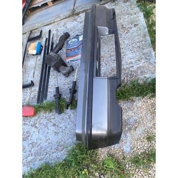 Honda crx ed9  91r.  zderzak tylny