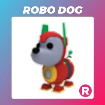 Roblox Adopt Me Robodog R