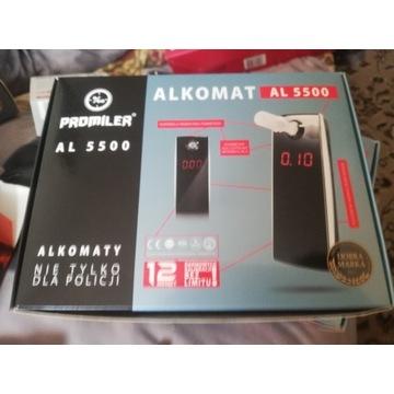 Alkomat AL 5500 Warszawa