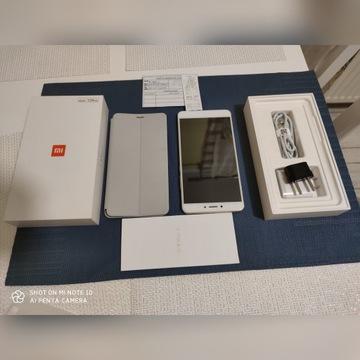 Xiaomi Mi Max 2  4/128 NOWY na gwarancji