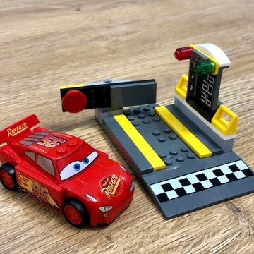 LEGO Juniors 10730 katapulta