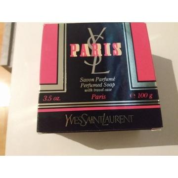 YSL Yves Saint laurent perfumowane mydło