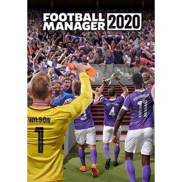 FOOTBALL MANAGER 2020, KONTO STEAM NA WŁAŚNOŚĆ