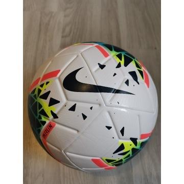 Piłka Nike Merlin najwyższy model certyfikat W-Wa
