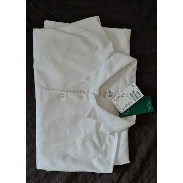 Koszulka polo męską H&M L Nowa