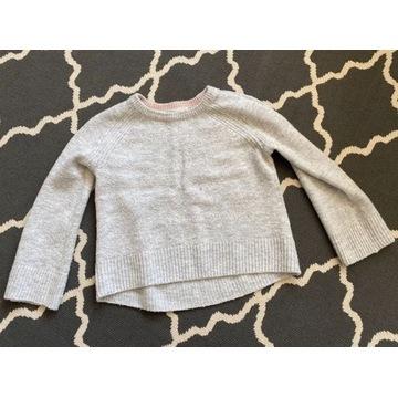 Sweterek H&M 134/140