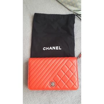 Chanel WOC torebka