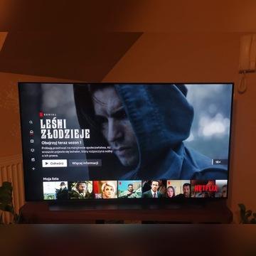 "Telewizor LG Oled C9 55""- gwarancja producenta."