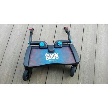 Lascal buggy board MAXI dostawka do wózka