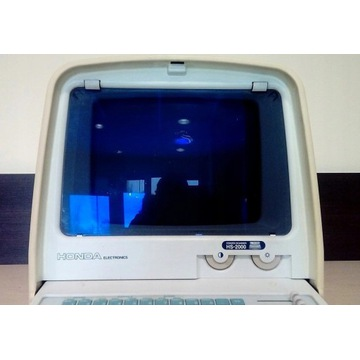 HONDA HS 2000 USG