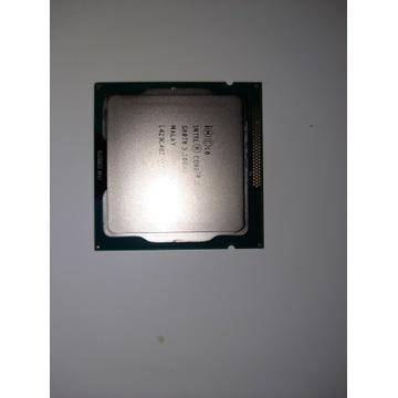 NOWY Procesor i5-3470