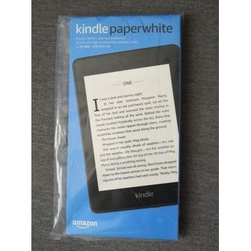 Czytnik EBOOK Kindle Paperwhite 4