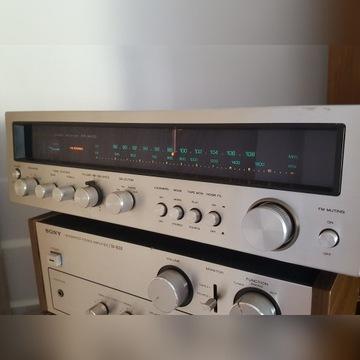 Wzmacniacz amplituner Kenwood kr 3400