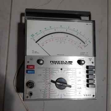 Meratronik V640