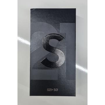 SAMSUNG S21+ 5G