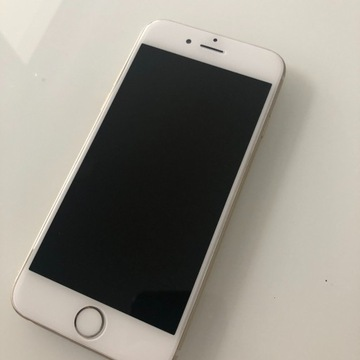 iPhone 6 - 64 GB Gold model  A1586