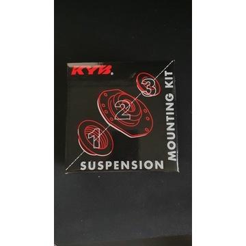 Poduszka z łożyskiem amortyzatora Opel Corsa D KYB