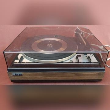 Gramofon Dual 1214 ,CS 12