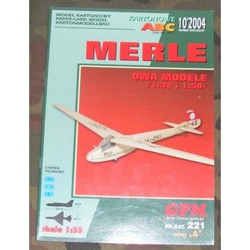 GPM - MERLE