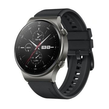 Huawei Watch GT2 Pro czarny