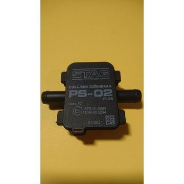 Czujnik ciśnienia gazu STAG PS-02 PLUS Map-sensor