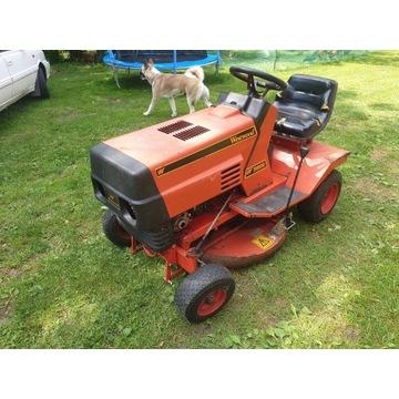Traktorek Kosiarka Westwood s1300 z koszem i zbier