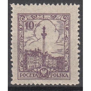 209l** pap. x , gran.fioletowy, ZR 11 3/4 :11 1/2
