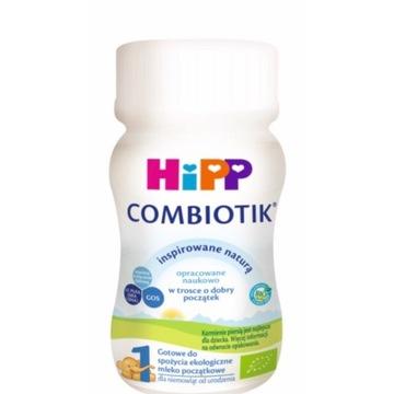 Mleko Hipp Combiotik 1 - 90 ml 05.2022