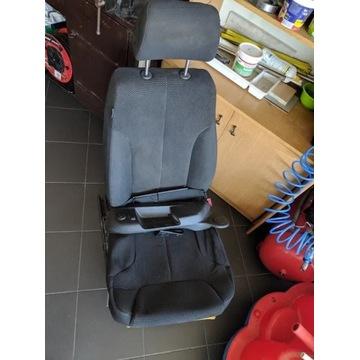Fotel Passat B6