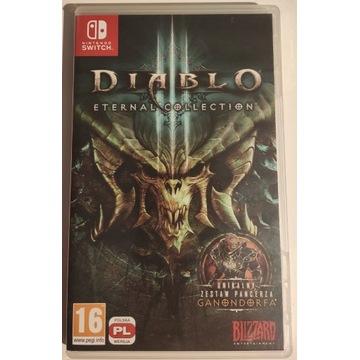 Dieblo III Eternal Edition - NINTENDO SWITCH