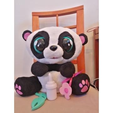 Miś  interaktywny Yoyo Panda