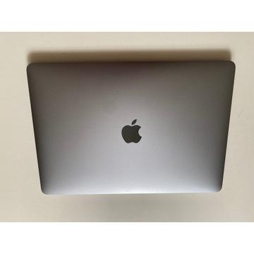 MacBook Pro 13 2019 128gb TouchBar Space Gray