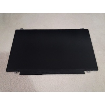 Matryca do laptopa N140BGE-LA2 Matowa HP Folio