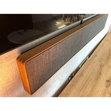 SoundBar Beosound Stage Smoked Oak Dolby ATMOS