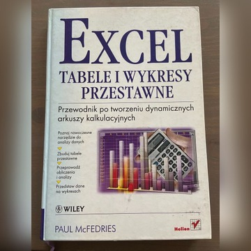 Excel. Tabele i wykresy przestawne