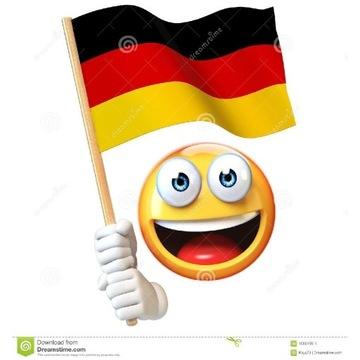Korepetycje z języka niemieckiego