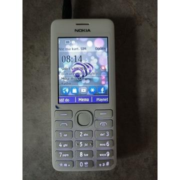 Nokia RM - 873 STAN IDEALNY BIAŁY