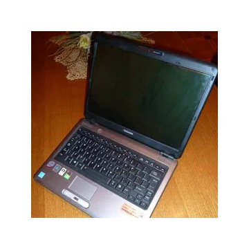 Laptop TOSHIBA Satellite PRO U400-150 - bardzo dob